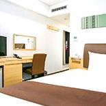 Point.2 快適な客室