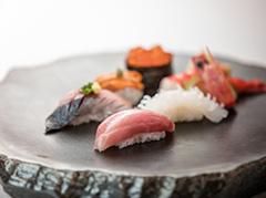 寿司「 銀明翠 博多」(福岡・博多)
